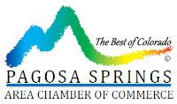 Pagosa Springs Area Chamber of Commerce